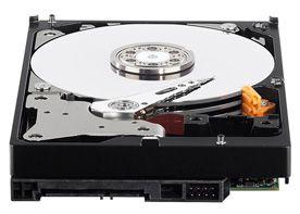 Western Digital Purple 4TB IntelluPower SATA3 64MB WD40PURX