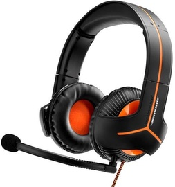 Thrustmaster Y-350CPX 7.1 Powered Gaming Headset Black/Orange