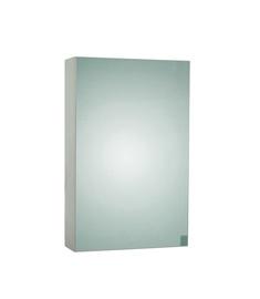 Musu Seimynele Bathroom Wall Cabinet White