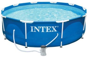Intex Frame Pool Set Rondo 305cm 128202GN