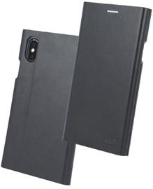 Beeyo Grande Book Case For Samsung Galaxy S8 Plus Black