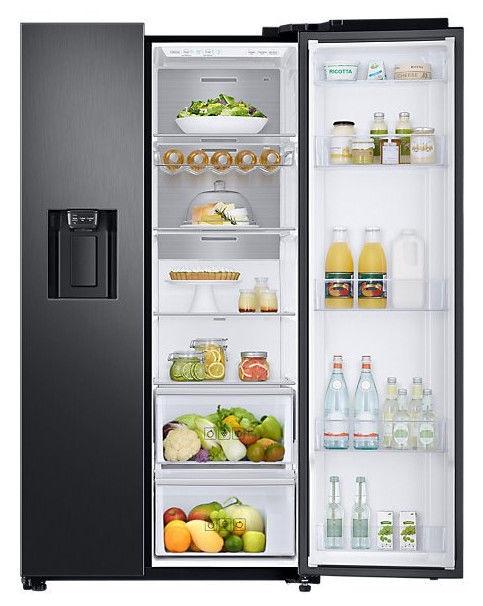 Külmik Samsung RS68N8241B1/EF