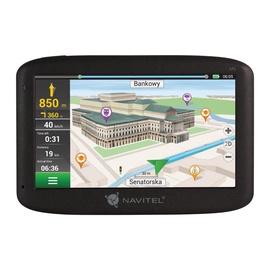 Навигация Navitel MS600