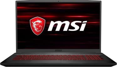 """Sülearvuti MSI GL75 Leopard 10SDR-260XPL Intel® Core™ i7, 8GB/512GB, 17.3"""""""