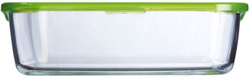 Luminarc Keep n Food Container 1.89l