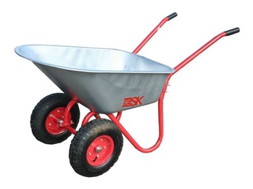 Diana 100L Garden Wheelbarrow
