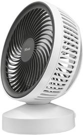 Trust Ventu Desk Fan White