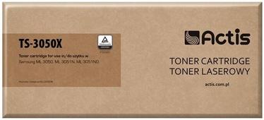 Actis Toner Cartridge for Samsung 8000p Black