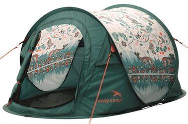 Telk Easy Camp Daybreak Green 120257