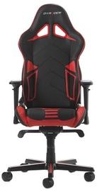 Mänguri tool DXRacer Racing Pro R131-NR Black/Red