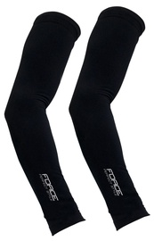 Force Term Arm Warmers Black XL