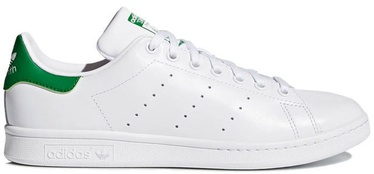 Adidas Stan Smith M20324 White/Green 42 2/3
