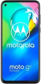 Мобильный телефон Motorola Moto G8 Power Dual Smoke Black, 64 GB