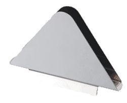Sharda Napkin Holder 15cm H-8cm