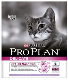 Pro Plan Delicate with Turkey 400g
