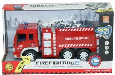 Madej Fire Service With Sound And Light 071924