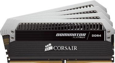 Corsair Dominator Platinum Series 64GB 2400MHz CL14 DDR4 KIT OF 4 CMD64GX4M4A2400C14