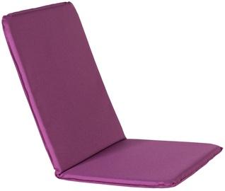 Home4you Chair Cover Ohio 50x120x2,5cm Purple