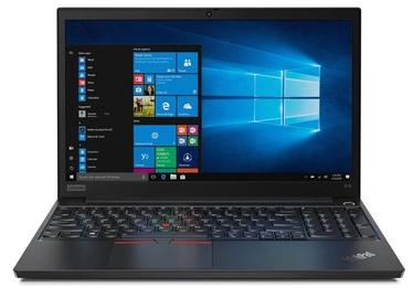 "Sülearvuti Lenovo ThinkPad E E15 Black 20RD001FMH Intel® Core™ i5, 8GB/256GB, 15.6"""