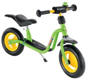 Lastejalgratas Puky LR M Plus Balance Bike 4073 Green