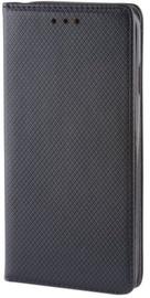 Mocco Smart Magnet Book Case For LG G6 Black