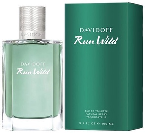 Davidoff Run Wild 50ml EDT