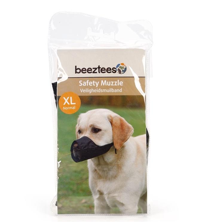 Beeztees Dog Safety Muzzle Medium Dog XL