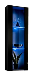 ASM Fly 21 Hanging Cabinet Black
