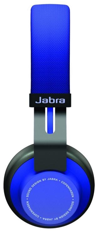 Kõrvaklapid Jabra Move Blue