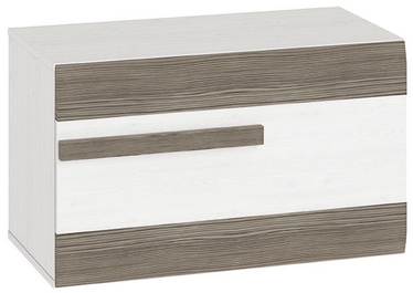 Kingariiul ML Meble Blanco, 800 x 420 x 500 mm
