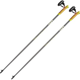 Leki Elite Carbon Nordic Walking Poles 125cm