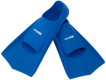 Aqua Speed Training Fins 11 Blue 39/40