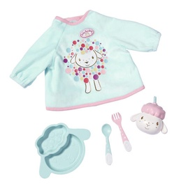 Zapf Creation Baby Annabel Lunch Time Set
