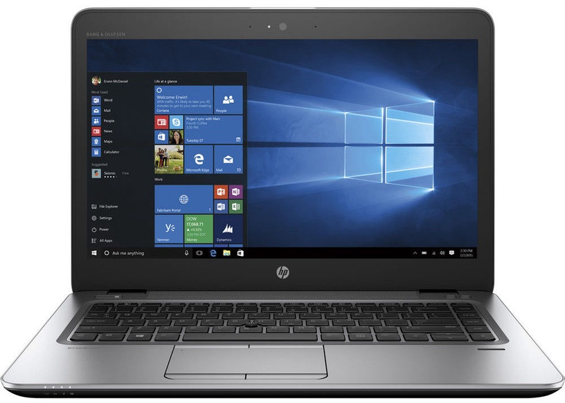 HP EliteBook 840r G4 Silver 3ZG07EA#B1R