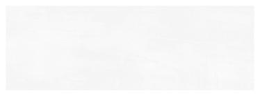 SN Obi Blanco White 40x120cm