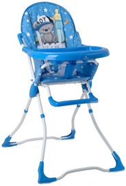 Bertoni Lorelli Feeding Chair Marcel Blue Baby Boy