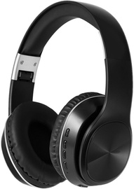 Omega Freestyle FH0925 Over-Ear Bluetooth Headset Black