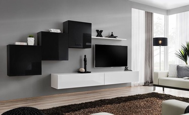 ASM Switch X Wall Unit Black/White