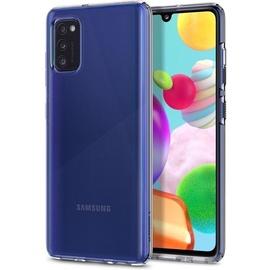 Spigen Liquid Crystal Back Case For Samsung Galaxy A41 Crystal Clear