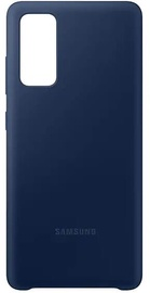 Samsung Back Case For Samsung Galaxy S20 FE Blue