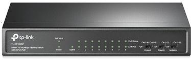 Võrgujaotur TP-Link TL-SF1009P