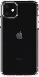 Spigen Liquid Crystal Back Case For Apple iPhone 11 Transparent