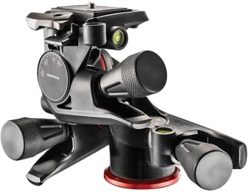 Manfrotto XPRO Geared 3-way Pan/Tilt Tripod Head