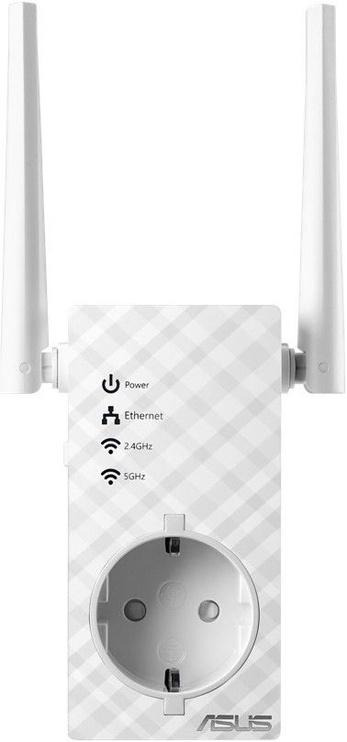 Signaalivõimendi Asus RP-AC53
