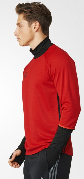 Adidas Condivo 16 Training Top S93542 Red XL