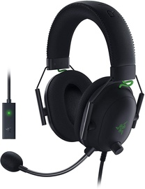 Razer BlackShark V2 Over-Ear Gaming Headset Black