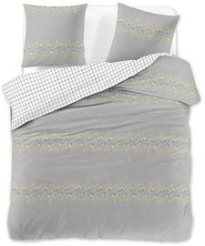 Комплект постельного белья DecoKing Sparkle, 240x220 cm/63x63 cm