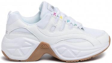 Kappa Overton Shoes 242672-1017 White 37