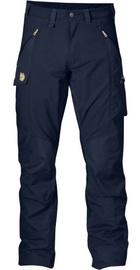 Fjall Raven Abisko Trousers Regular Navy 46