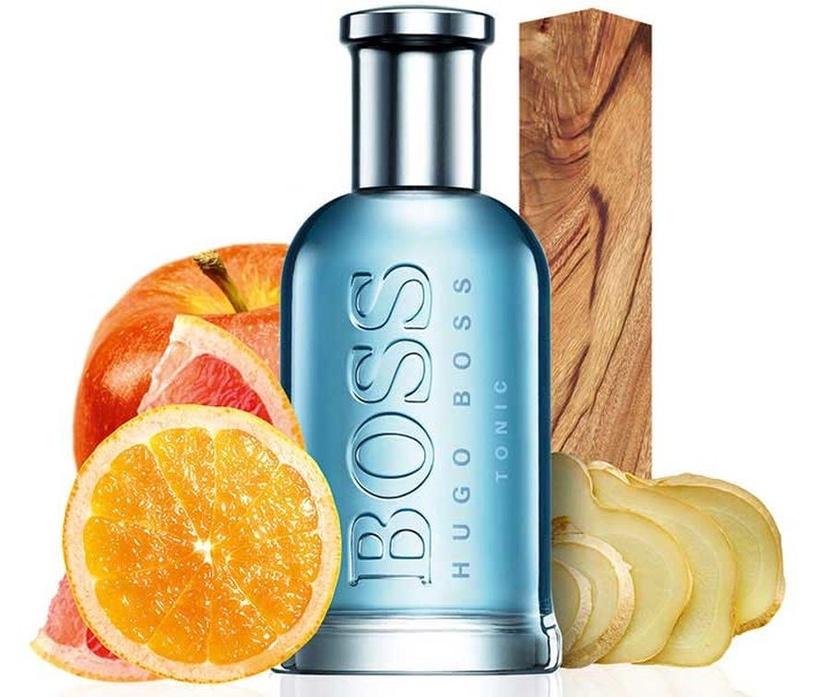 Hugo Boss Bottled Tonic 30ml EDT
